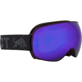Red Bull SPECT Magnetron Gogle, burgundy/purple snow